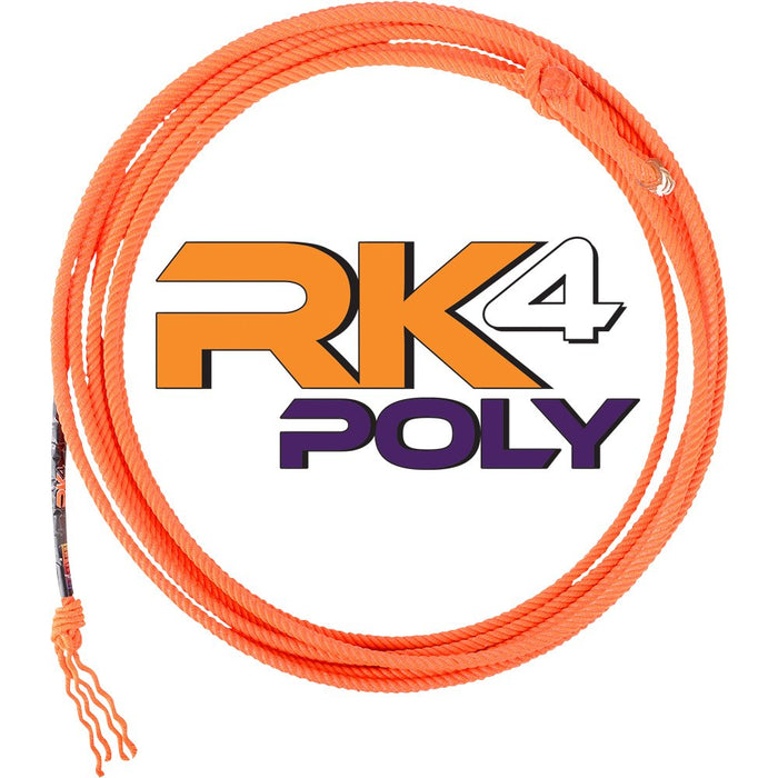 RK4 Poly Kid Rope
