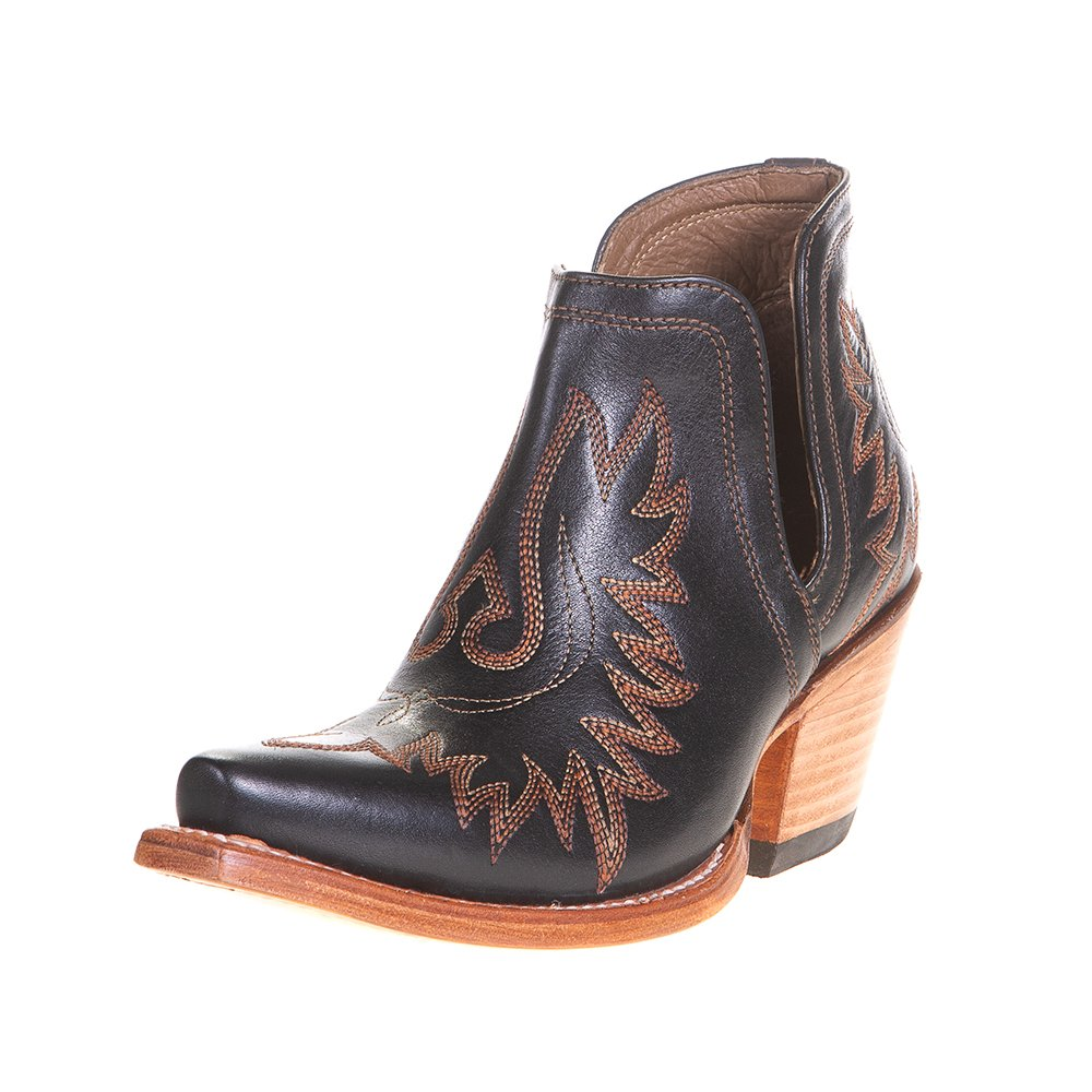 Women's Ariat Dixon Black Bootie