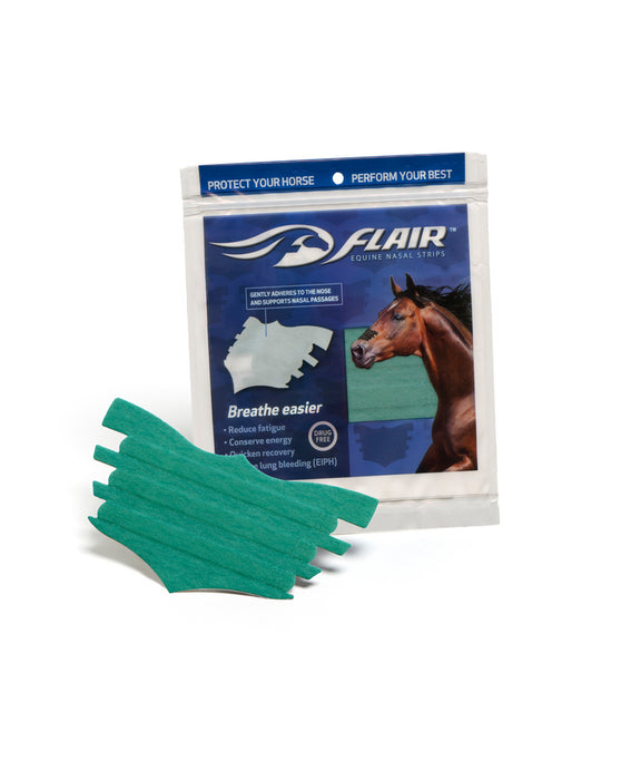 Flair Equine Nasal Strip Value Pack