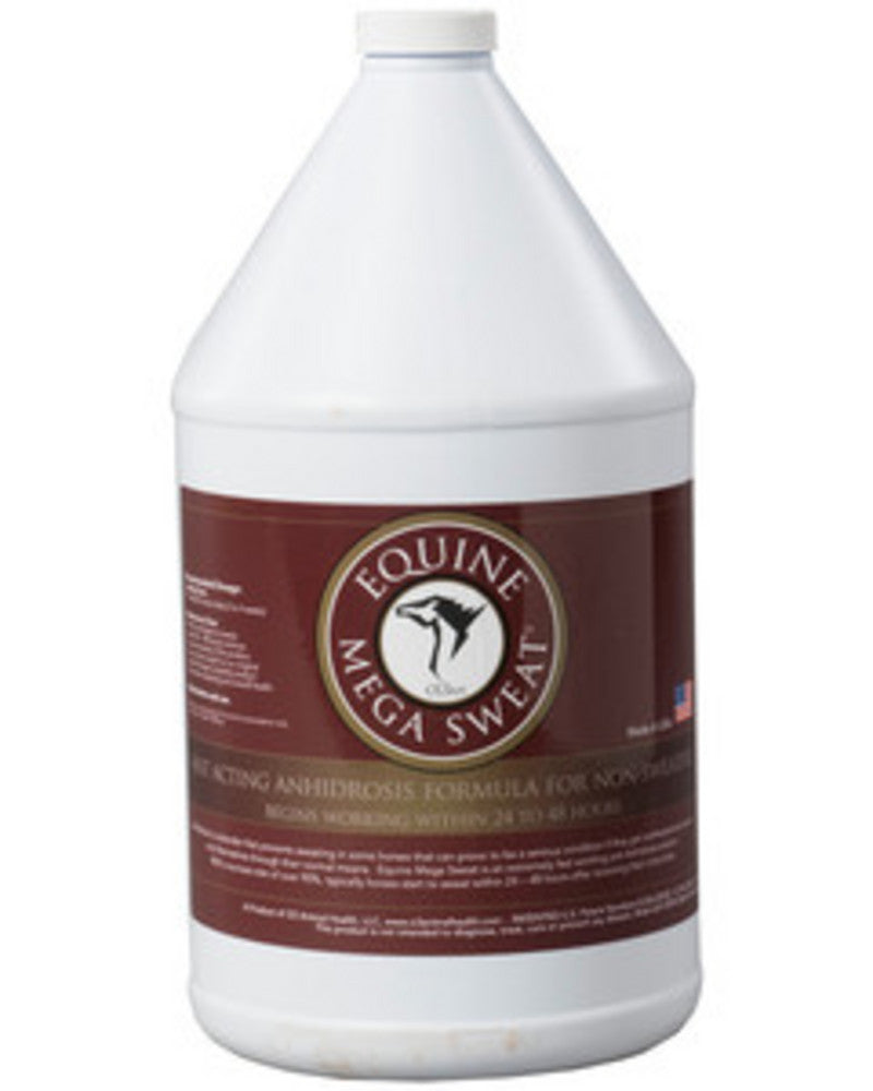 O3 Equine Mega Sweat Gallon