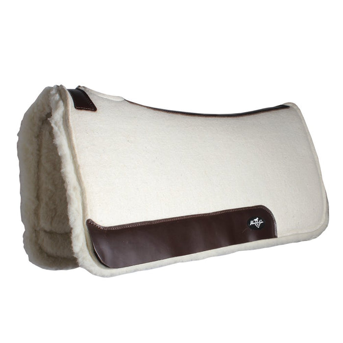 Professional's Choice Steam Pressed Saddle Pad