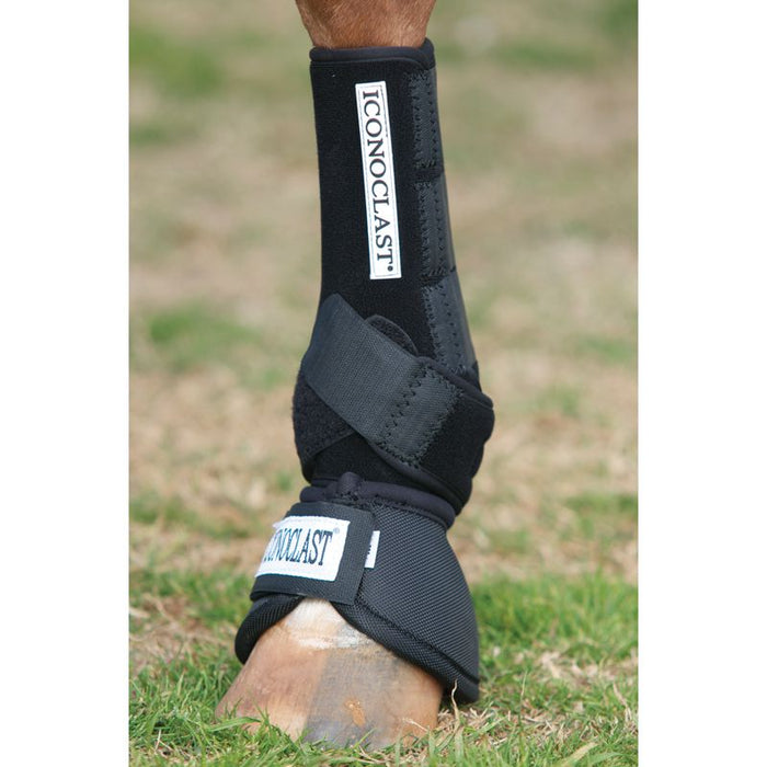 Iconoclast Hind TALL Orthopedic Support Boots