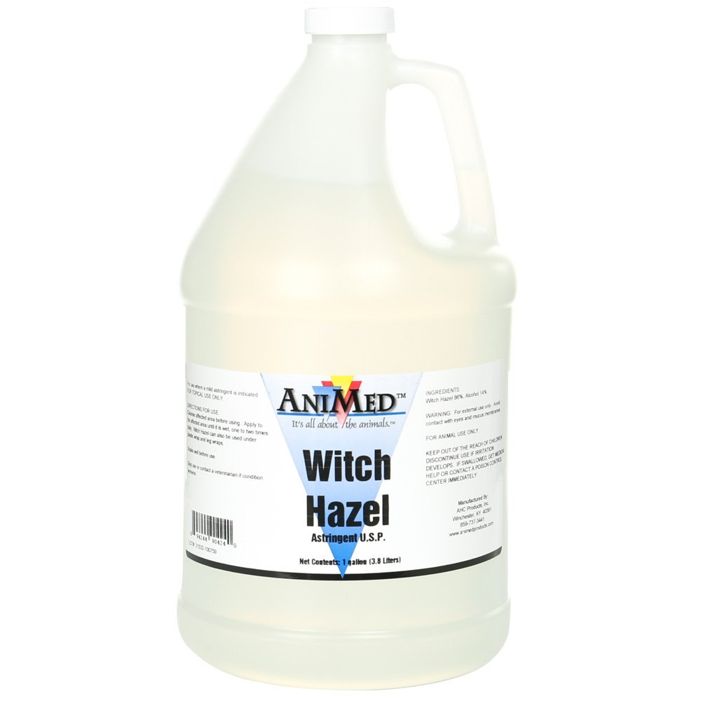 Witch Hazel Gallon