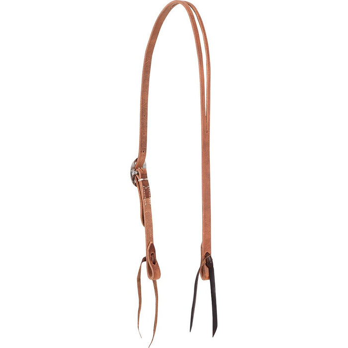 Martin Saddlery Harness Split Ear Headstall