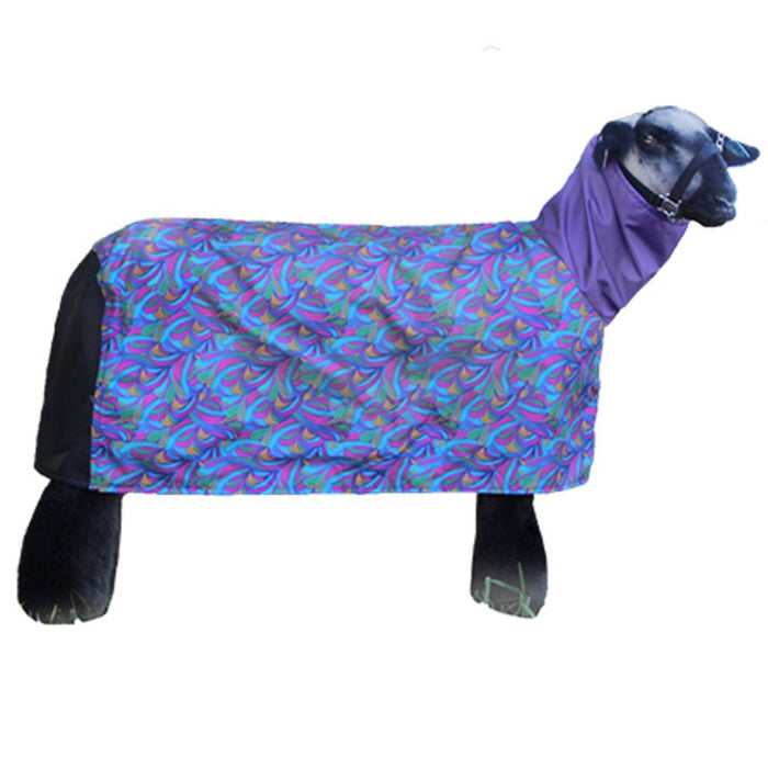 Sullivan's Tough Tech Sheep Blanket Flare Medium