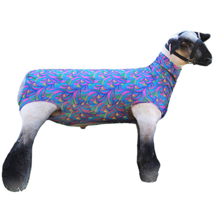 Sullivan's Performance Spandex Lamb Tube XL
