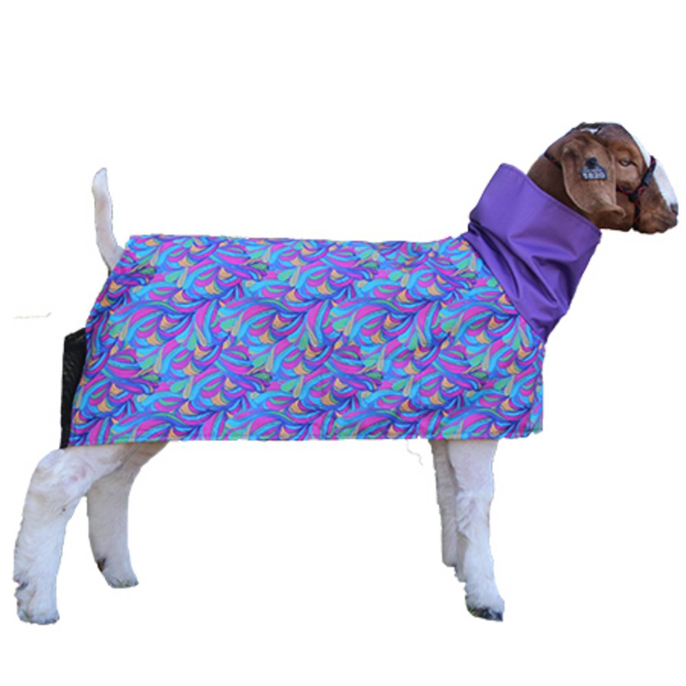 Sullivan's Tough Tech Goat Blanket Large