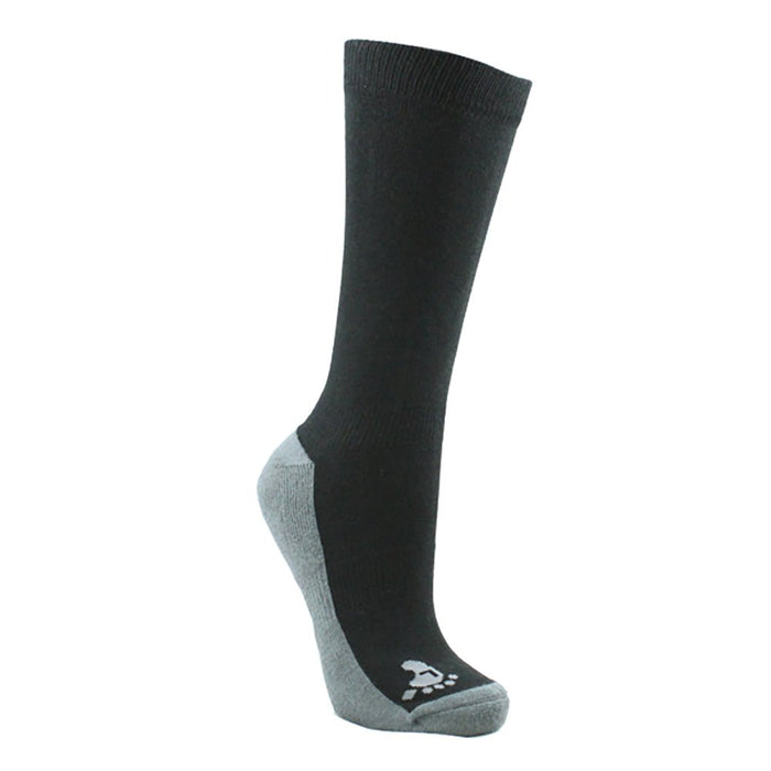 Toklat Woof Wear Short Bamboo Riding Sock