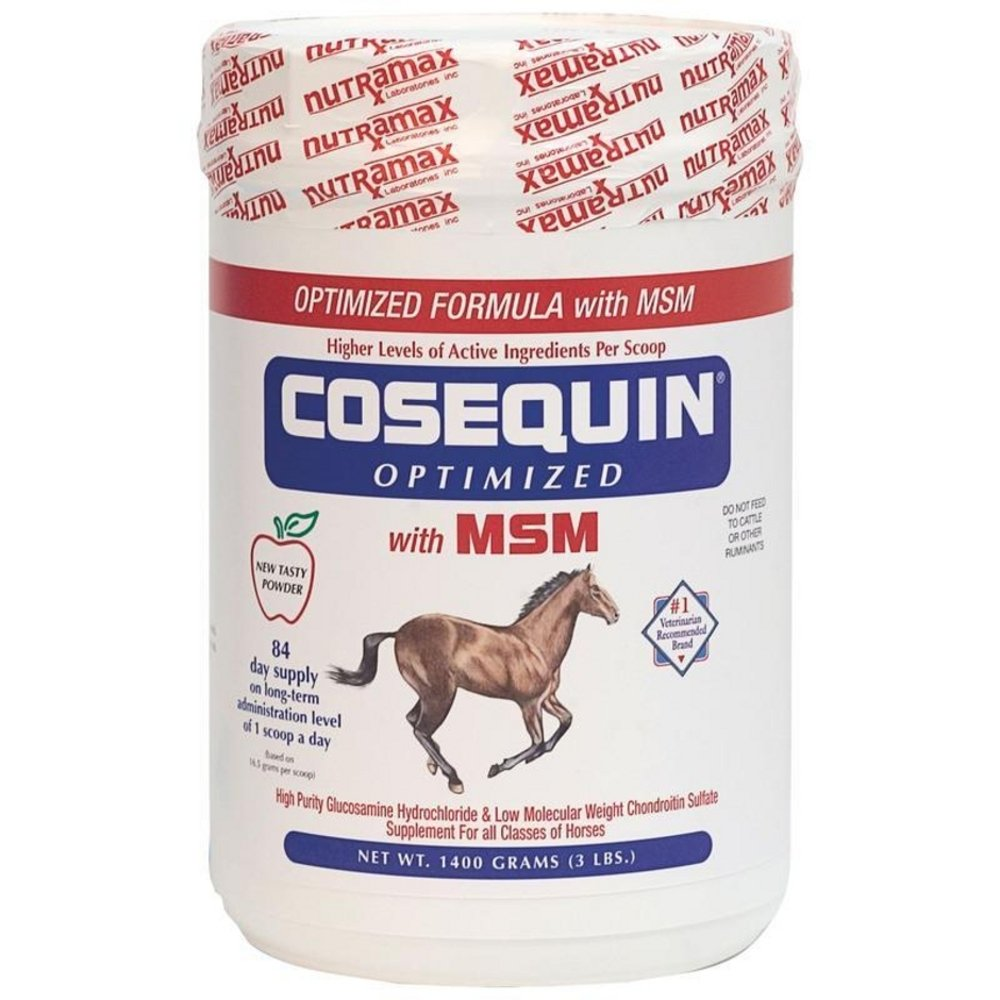 Cosequin Optimized MSM Joint Supplement 1400gram