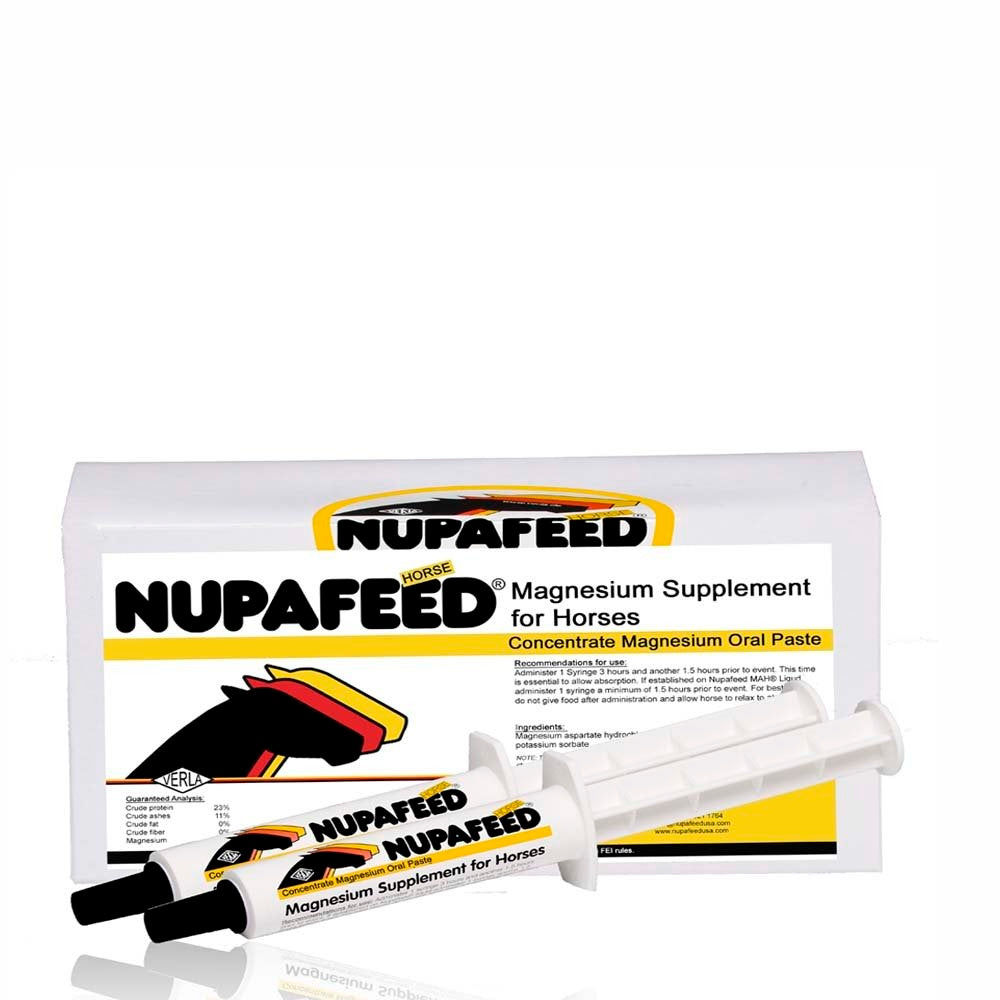 Nupafeed Concentrate Oral Syringe 2 pack