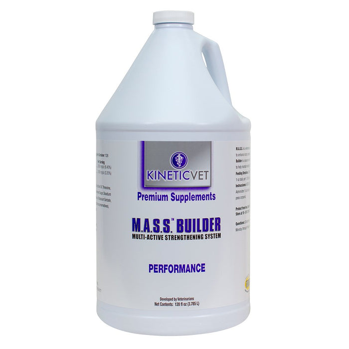 M.A.S.S. Builder 1 gallon