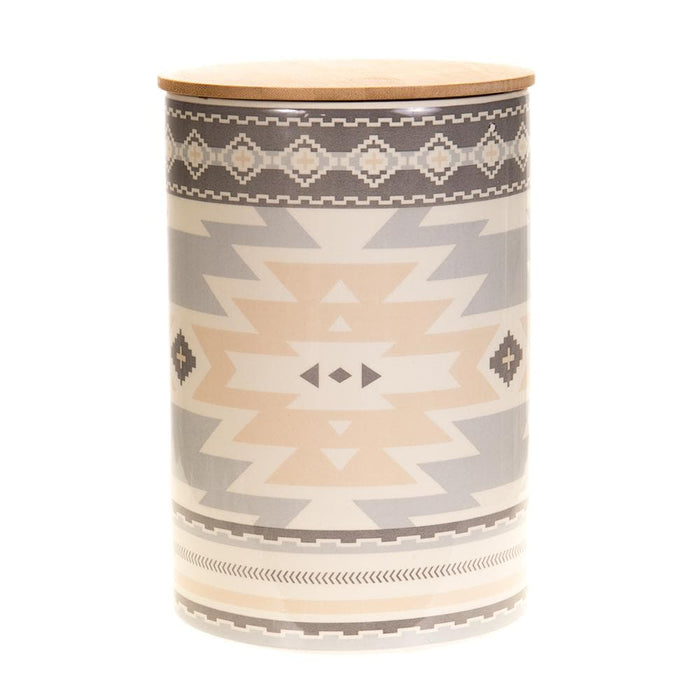 Hiend Accents Small Desert Sage Canister