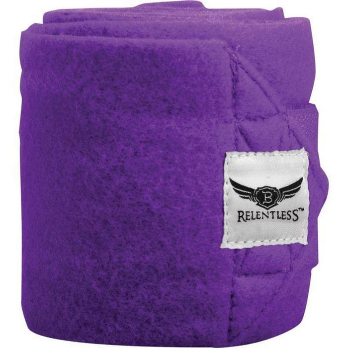 Relentless All-Around Polo Wraps - 4 Pack