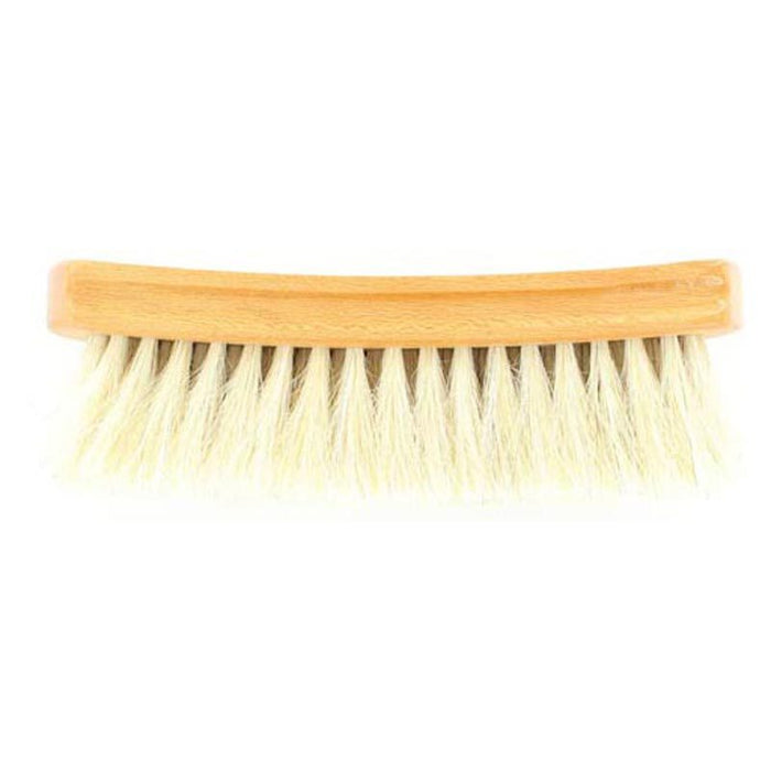 Grey Boot Brush