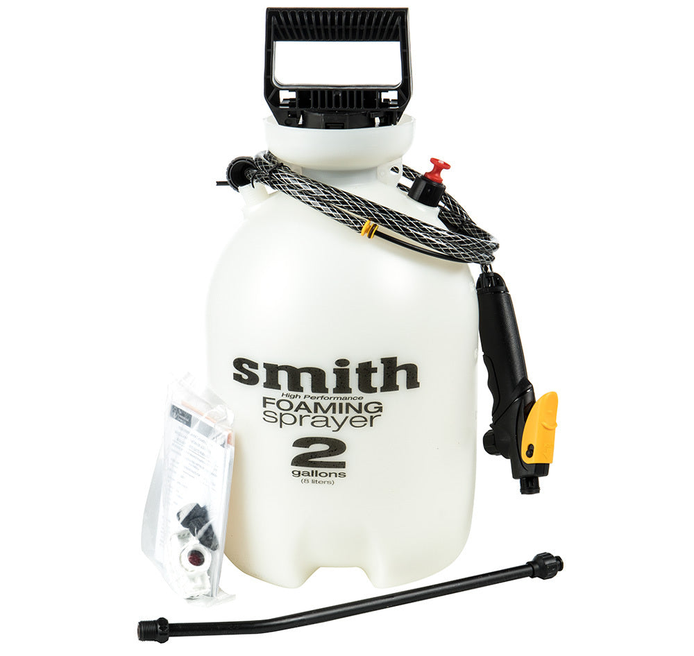 Handheld Pump Sprayer 2 Gallon
