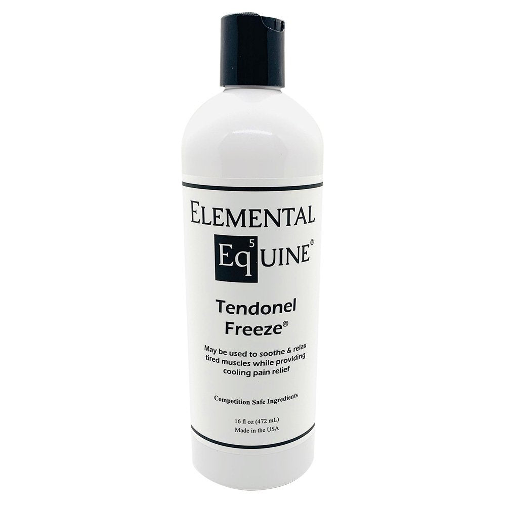 Elemental Equine Tendonel Freeze 16oz