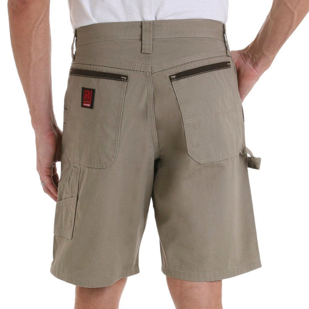 Men's Wrangler Riggs Workwear Carpenter Short