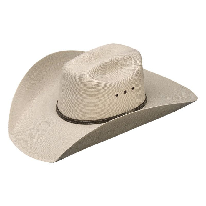 Atwood Maverick Modified Low Crown Straw Cowboy Hat