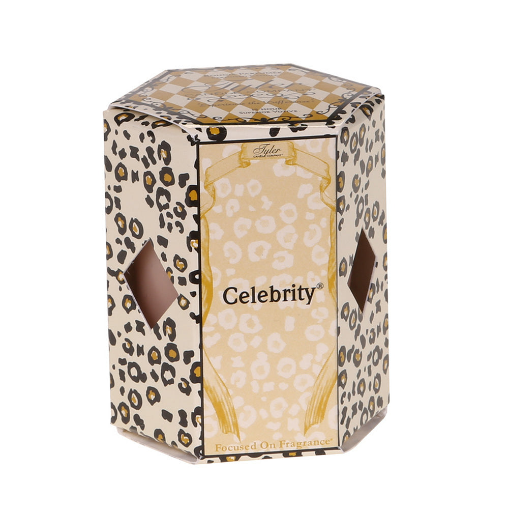 Tyler Candle Co Celebrity Votive Candle