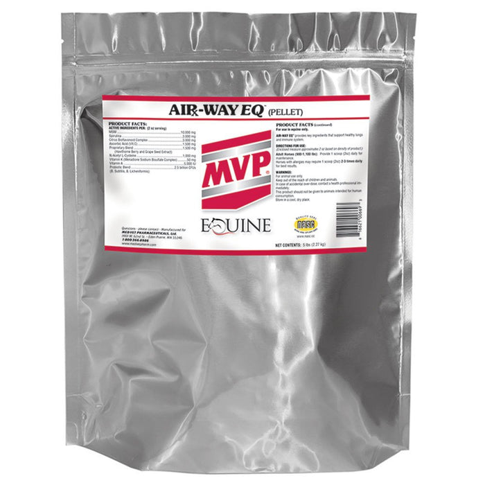 Air-Way EQ Pellet 5lb