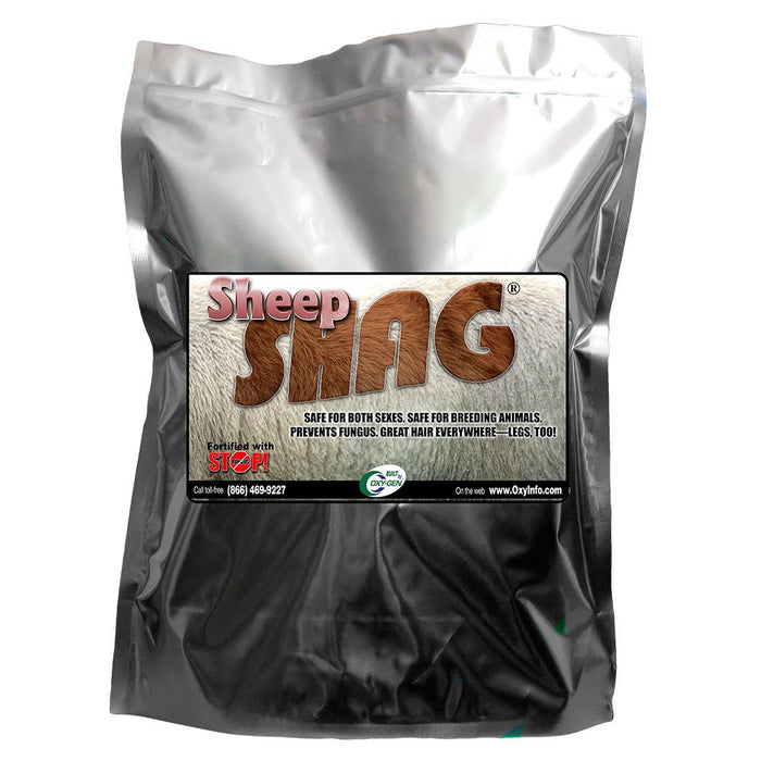 Sheep Shag 11.25lb