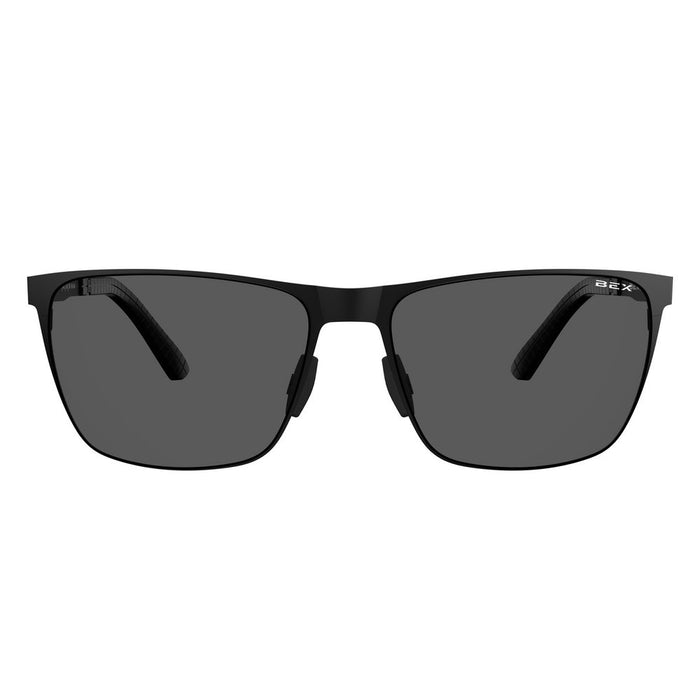 Bex Rockyt X Black/Grey Sunglasses