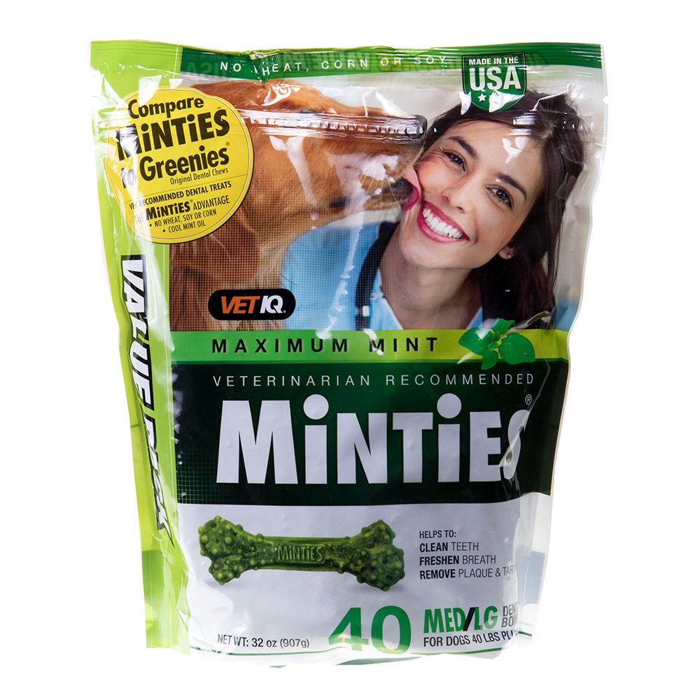 Minties Medium/Large