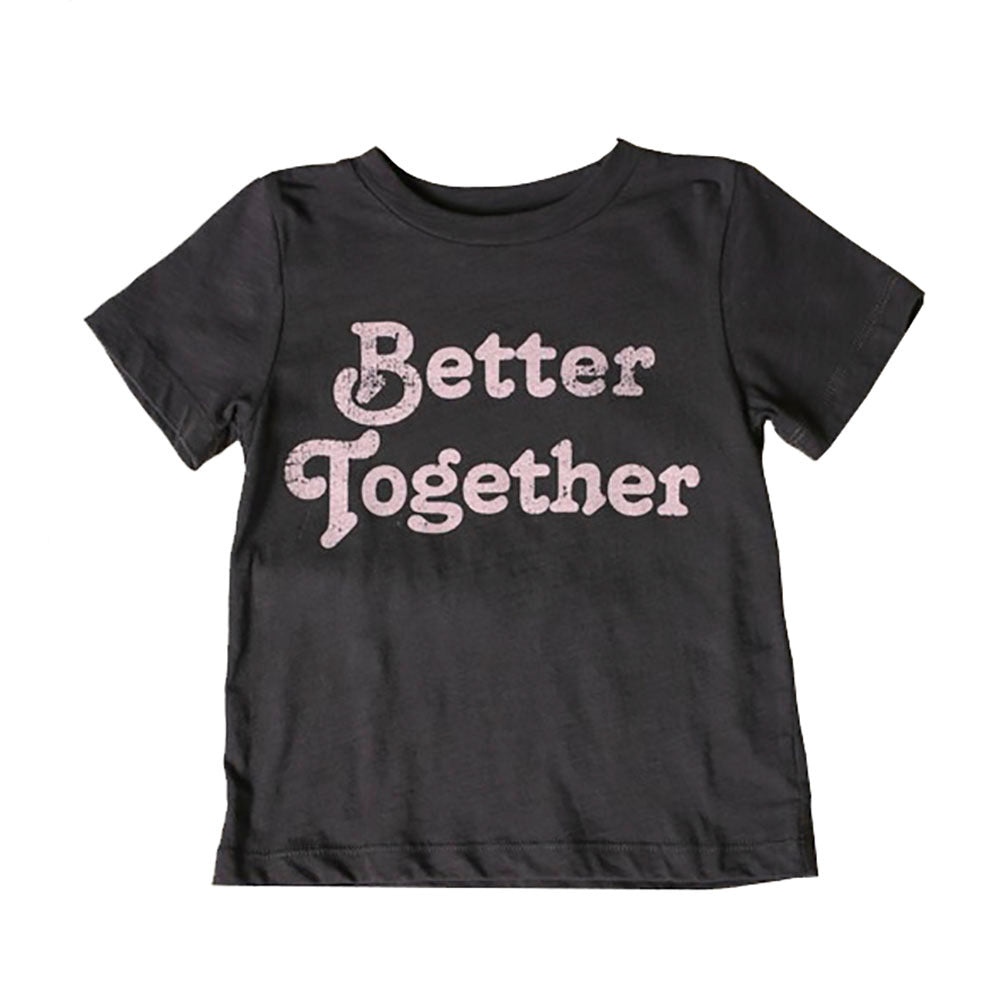 Kids Better Together Tee