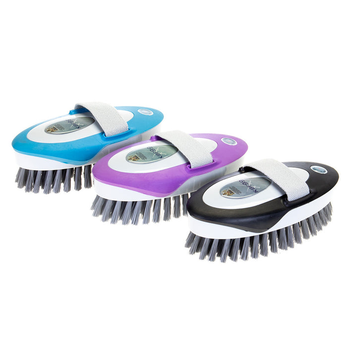 KBF99 Anti-Microbial Body Brush