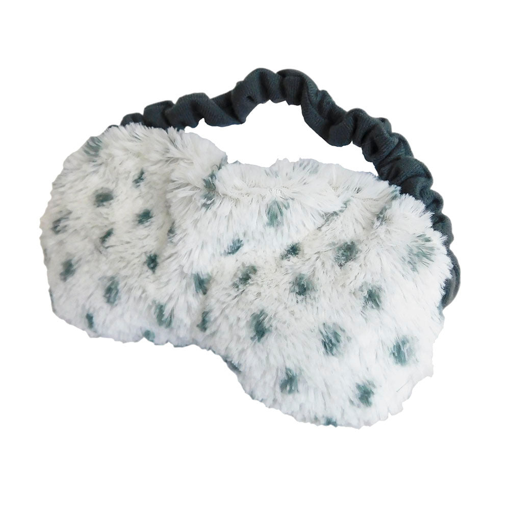 Warmies Snowy Eye Mask