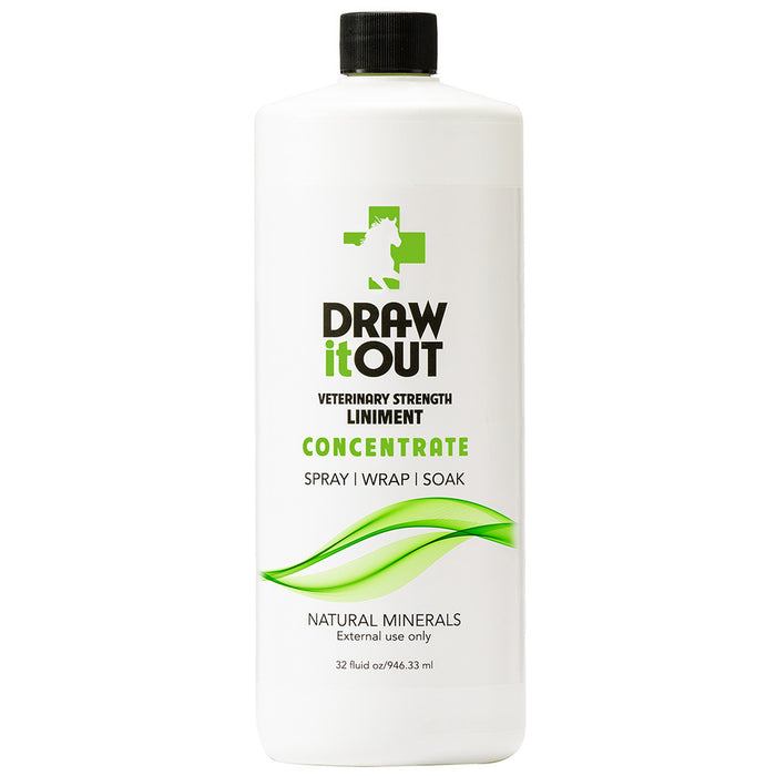 Draw It Out Liniment Concentrate