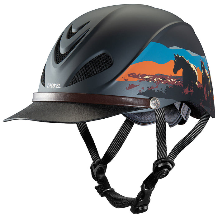Troxel Dakota Badlands Trail Helmet