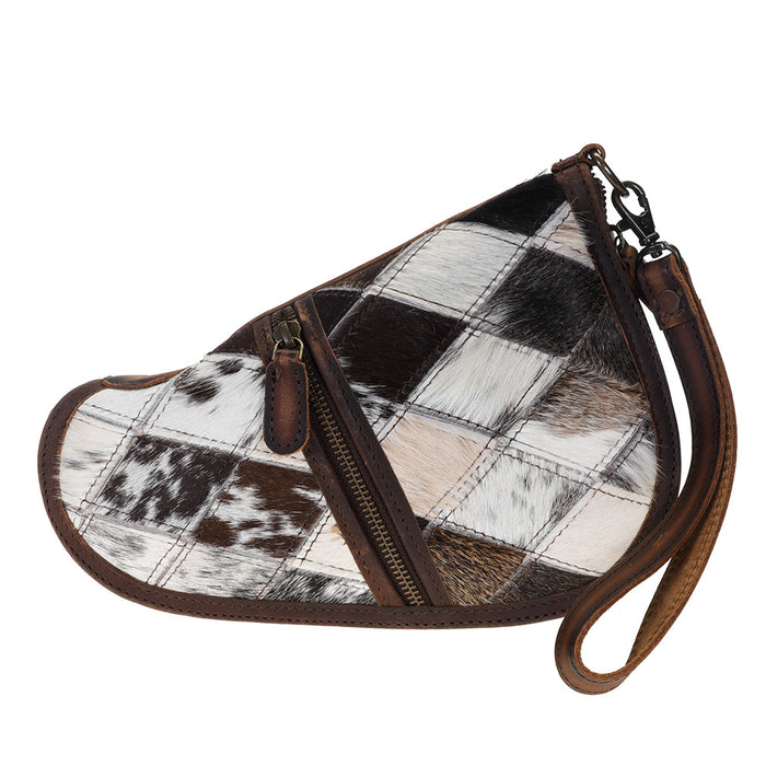 STS Diamond Cowhide Pistol Case