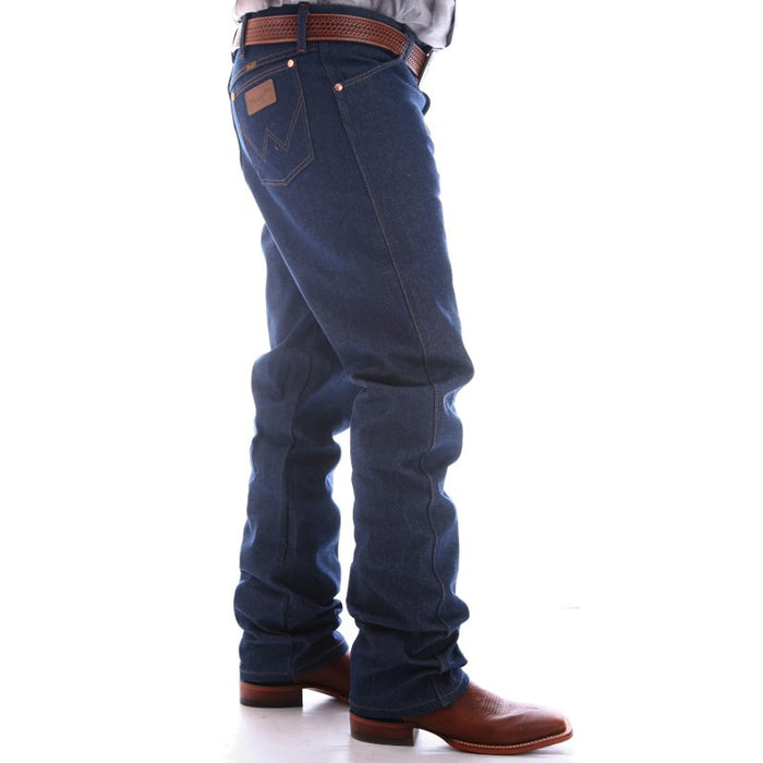 Men's Wrangler Original Fit Cowboy Cut Jeans
