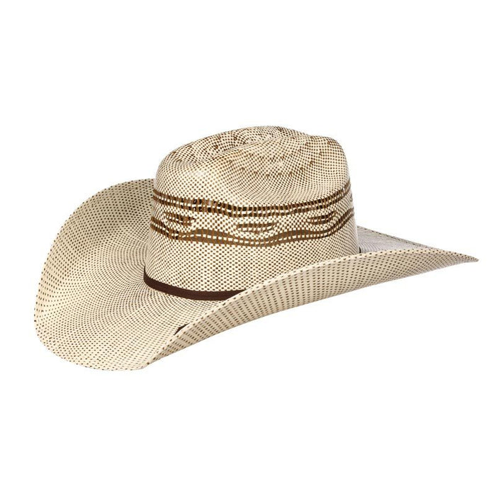 Youth Tan Bangora Cowboy Hat