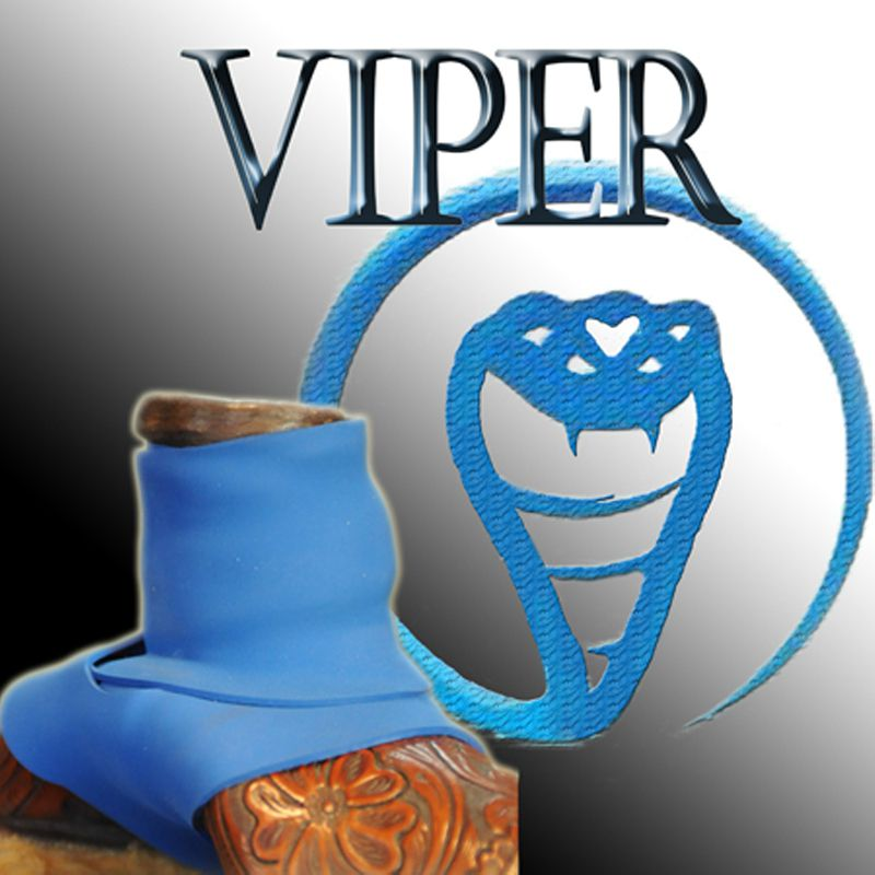 Rope Smart Blue Viper Extra Soft Dally Wrap