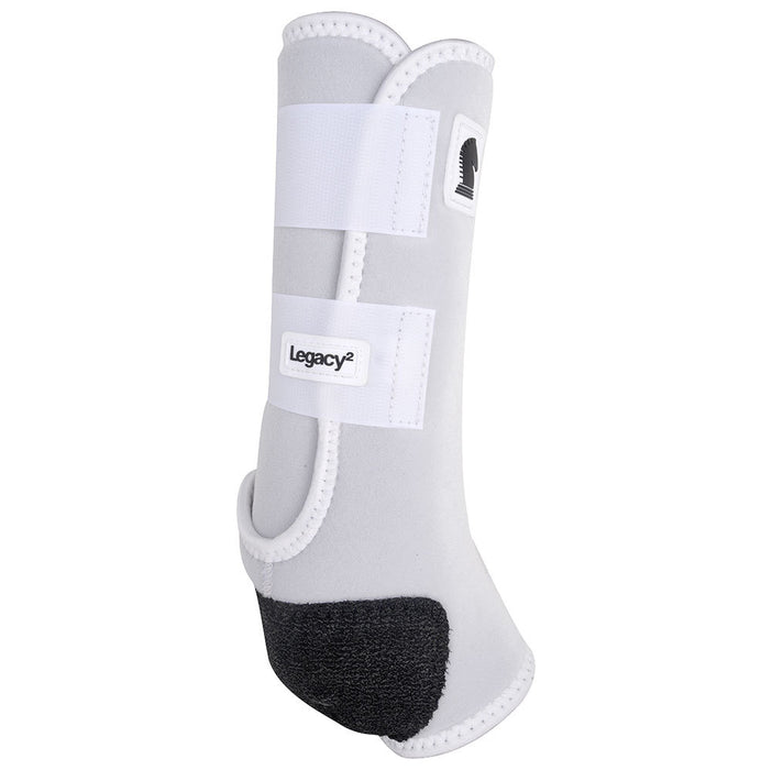 Classic Equine Legacy2 Hind Tall Protective Boots