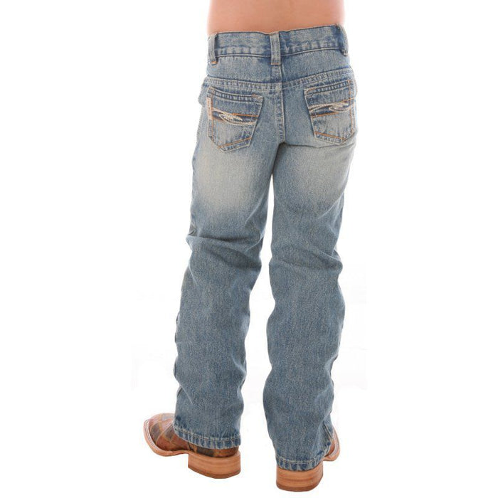 Boy's Cinch Tanner Slim Jeans