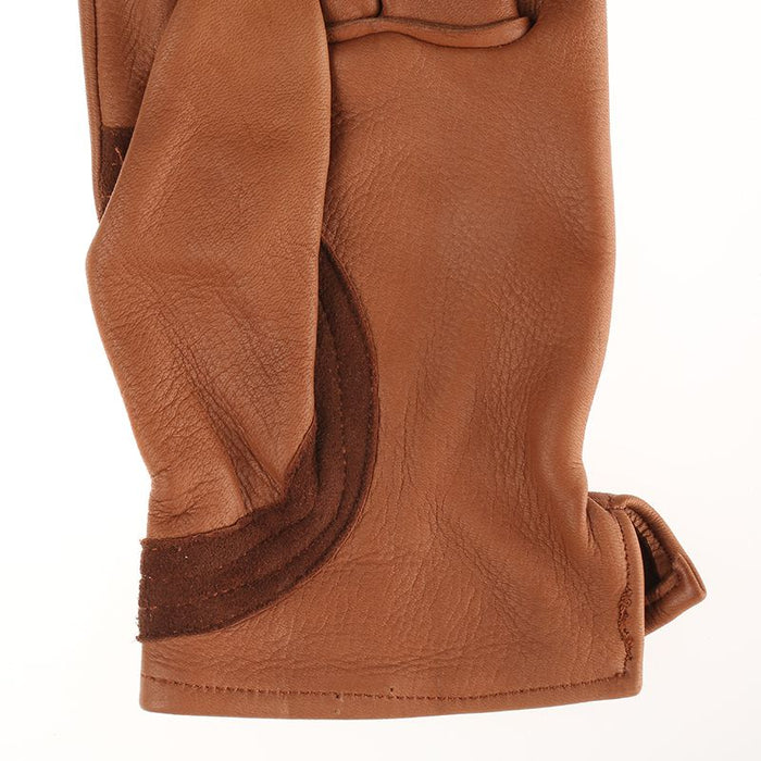 Tuff Mate 1888 Authentic Western Deerskin Driver Gloves
