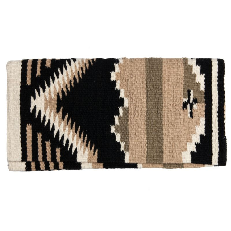Durango Wool Saddle Blanket