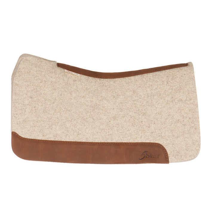 5 Star Equine Flex Fit  Roper Saddle Pad