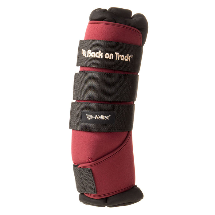Back on Track Quick Horse Leg Wraps - Pair