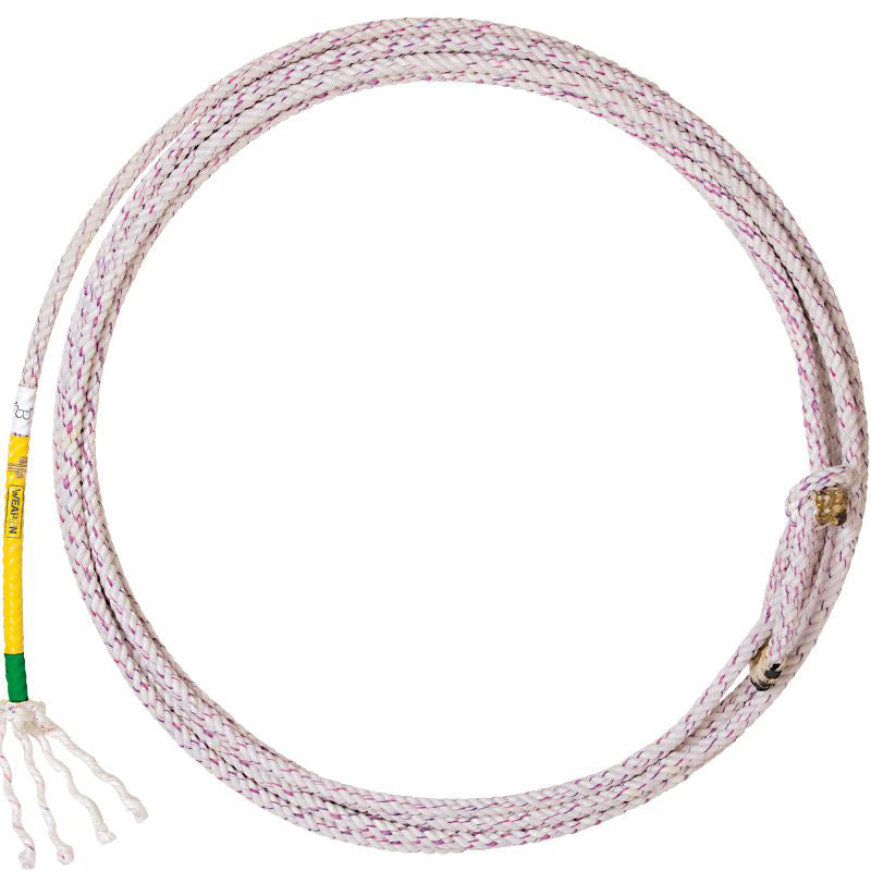 Cactus Ropes & Trevor Brazile's Relentless Weapon Calf Rope XS