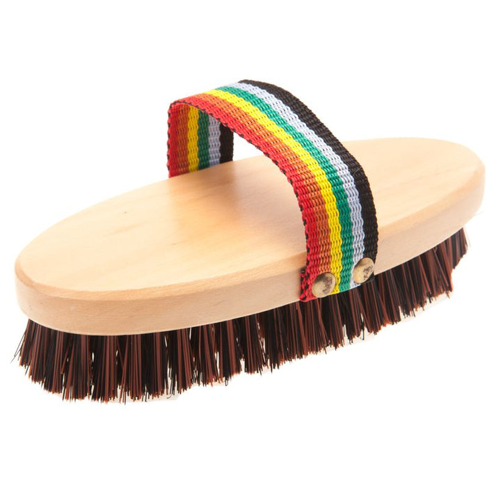 Firm Bristle Scout Brush