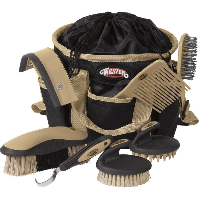 Weaver Grooming Kit