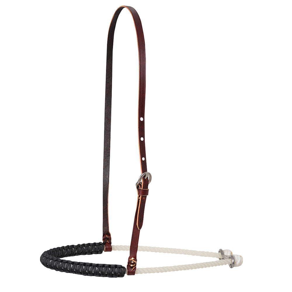 Martin Single Rope Braided Nylon Horse Noseband