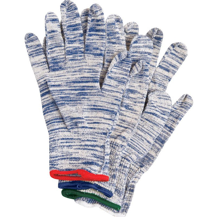 SSG Blue Streak Flex Fit Roping Gloves 24 Pack