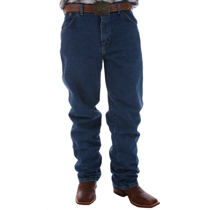 Men's Wrangler George Strait Relaxed Fit Jeans