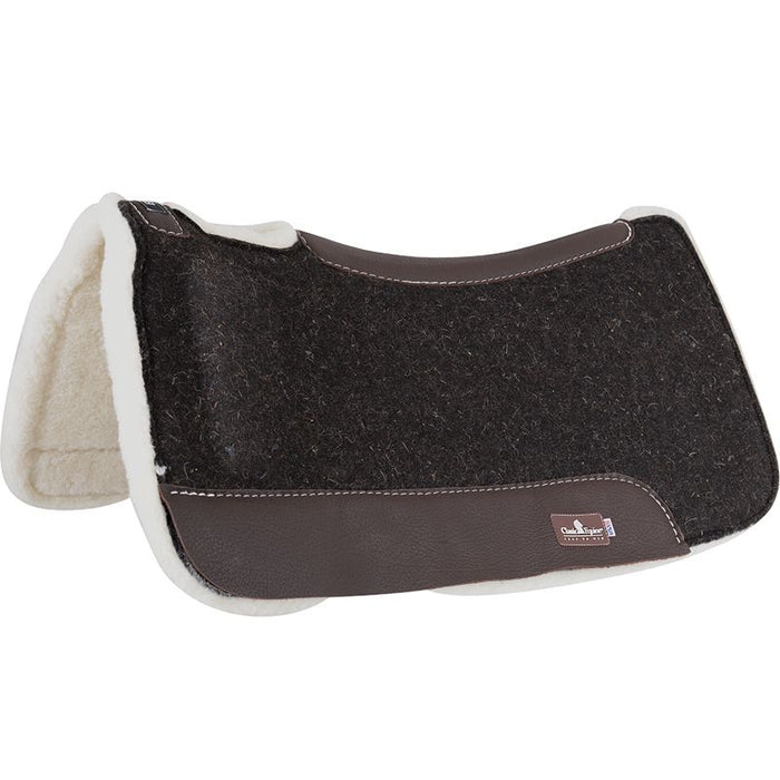 "Classic Equine BioFit Shim Fleece Saddle Pad 31""x32"""