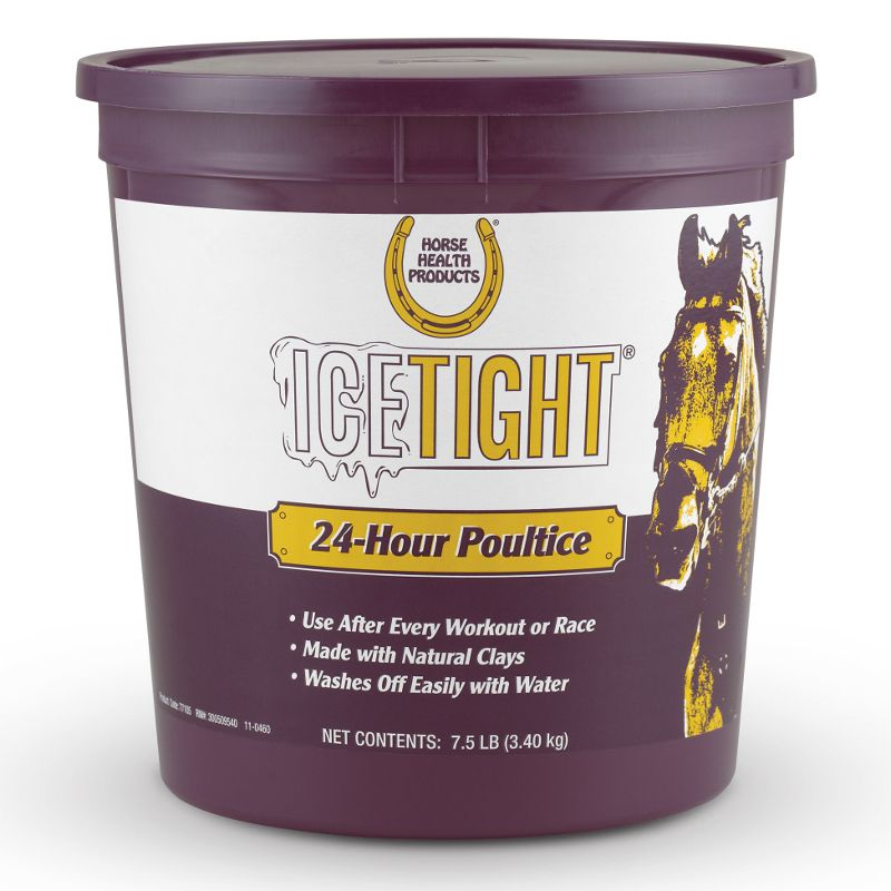 Horse Health Products IceTight 24-Hour Poultice 7.5lb